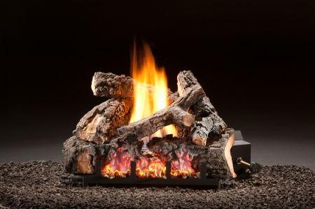 Gas Firelogs California Mantel And Fireplace Fireplace Gas