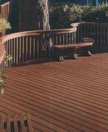 Armorrenew Wood Concrete Resurfacer Wood Deck Designs Deck