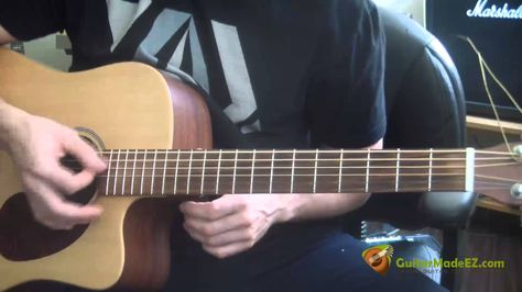 The Moldy Peaches Anyone Else But You Guitar Lesson From The Juno