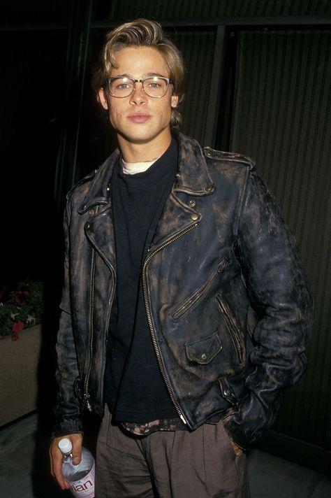 50 Reasons to Love Brad Pitt