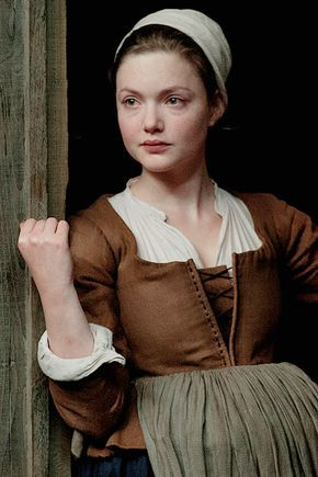 Holliday Gringer in Tulip Fever 17th Century Clothing, 18th Century Fashion, 19th Century, Historical Costume, Historical Clothing, Holliday Grainger, Beau Film, Megan Hess, Renaissance Costume
