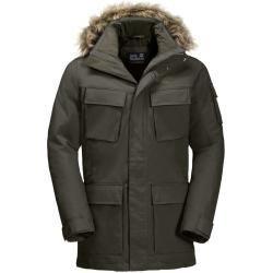 Reduzierte Winterjacken Fur Herren In 2020 Winter Jackets Winter Jacket Men Jack Wolfskin