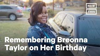 Today Would Have Been Breonna Taylor S 27th Birthday To Honor Her Life People Are Sending B In 2020 Send Birthday Card Happy Birthday Baby Girl Today Is My Birthday
