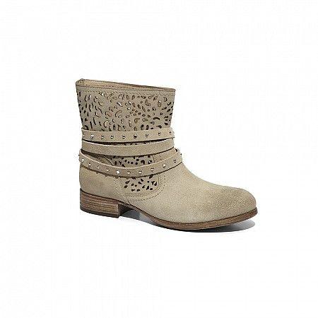 Traforati stivali estivi econocici pittarello rosso - pittarosso donna  catalogo 2014 Calzature e Borse Firmate Online bd69bade112