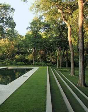 Landscape Gardening Course Cardiff Modern Landscaping Modern Landscape Design Landscape Design