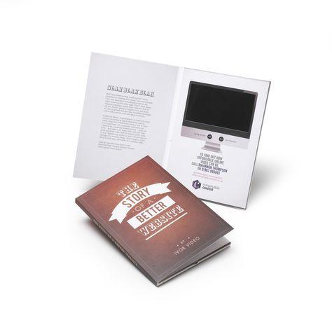 Orbital Visual Marketing  Hd A Video Brochure   Hd Video