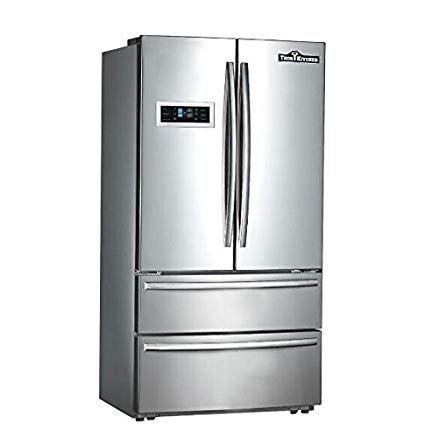 2 Drawer Freezer Provides Better Organization A Full Width Chiller Drawer Provides Flexible Storage Ret Best French Door Refrigerator French Doors Refrigerator