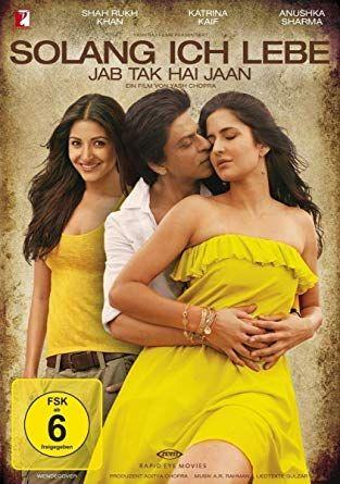 Solang Ich Lebe Jab Tak Hai Jaan Solang Ich Lebe Indische Filme Bollywood Stars