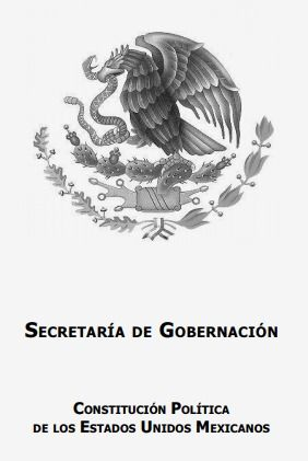 Constitucion Politica De Los Estados Unidos Mexicanos Actualizada En Pdf Constitucion Politica Politica De Mexico Constitucion