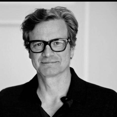 "Colin Firth Black & White on Instagram: ""Have a nice Sunday 🖤 . . . #colinfirthfan #colinfirth #Colin #firth #sdv #sigodevolta #followforfollowback #follow4follow #britshactor…"""