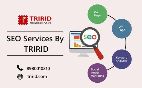 OFF Page SEO Company Ahmedabad-tririd.com