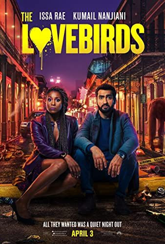 Kumail Nanjiani And Issa Rae In The Lovebirds 2020 Peliculas Completas Ver Peliculas Online Ver Peliculas Gratis