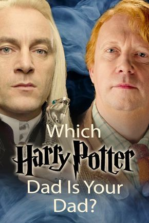 Quiz: Which Harry Potter Dad Is Your Dad? in 2019 | Buzzfeed