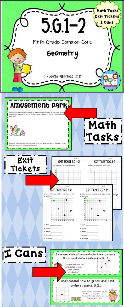 ... Teaching 5th grade on Pinterest | Order Of Operations, 5th Gr