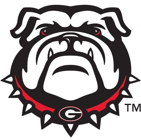 University of Georgia Bulldogs G Man Cave SIGN 4x6 Fridge Magnet USA Made BAR