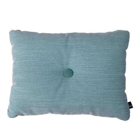 Hay Dot Kussen 1 Knoop Steelcut Trio Cushion Misterdesign