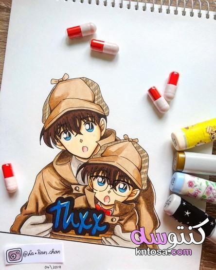 صور انمي روعه وجديده اجمل الصور انمي شباب وبنات اجمل الصور انمي شباب اكشن Art Anime Anime Art