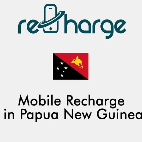 Mobile Recharge in Papua New Guinea. Use our website with easy steps to recharge your mobile in Papua New Guinea. Mobile Top-up Instant & Worldwide. You may call it mobile recharge, mobile top up, mobile airtime, mobile credit, mobile load or whatever you want #mobilerecharge #rechargemobiles https://recharge-mobiles.com/
