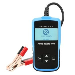 Top 10 Best Car Battery Testers In 2020 Reviews Buyer S Guide