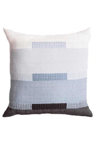 Chevron Alpaca Pillow Cover | Pillows