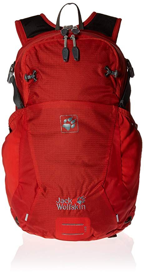 Jack Wolfskin Jw Moab Jam 18l Review Best Ultralight Backpack