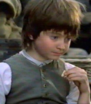 Daniel Radcliffe in David Copperfield