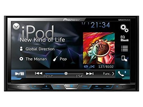 34ed0b46a5abd1cf706aca514f9b6c3b pioneer bluetooth siri new early 2015 release pioneer radio mobileacoustics pinterest  at crackthecode.co