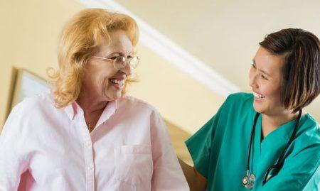 Pleasant Valley Healthcare Rehabilitation Center In Garland Tx