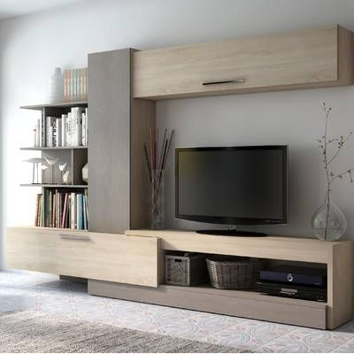 Malinowski Entertainment Center For Tvs Up To 70 Living Room Tv