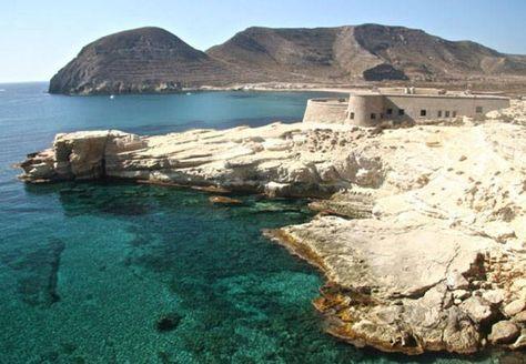 460 Ideas De Playas De Almería Almería Cabo De Gata Andalucía