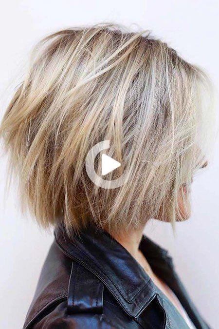 25 Stunning Diy Wall Art Ideas Tutorials For Creative Juice En 2021 Style De Cheveux Style De Cheveux Courts Coiffure Courte