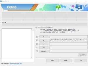 Samsung SM-J337T Adb Enable File for bypass frp | Mobile