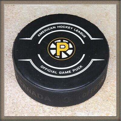 Providence Bruins Game Puck In 2020 Providence Bruins Bruins Nhl Hockey Jerseys