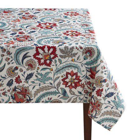 34f58f83cc4f656c2658bd26a13d669e - Better Homes And Gardens Holiday Edition Tablecloth