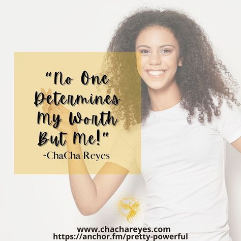 """ChaCha_Reyes on Instagram: """"Opinions...everybody has one. But when it comes to your value and self-worth, the only opinion that counts is your own. What you think of…"""" #selflove #selfworth #selfesteem #selfvalidation #selfconfidence #selfcare #selfdevelopment #growthmindset #selfempowerment"""