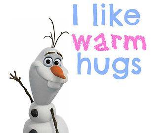 I like warm hugs | Etsy