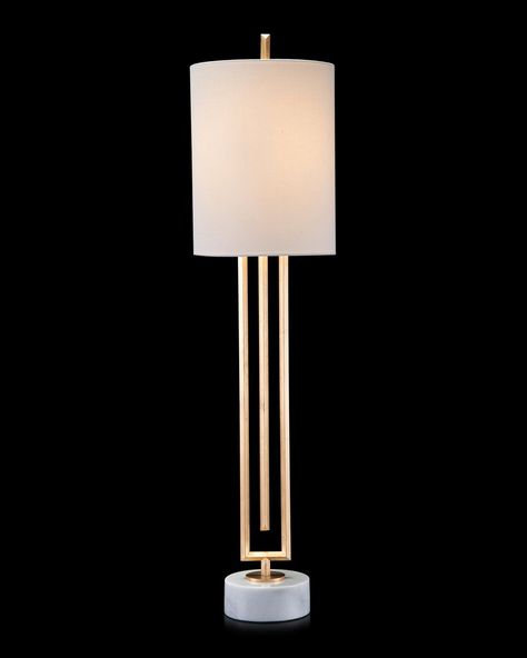 Labyrinth Inspired Candlestick Lamp Portable Lighting