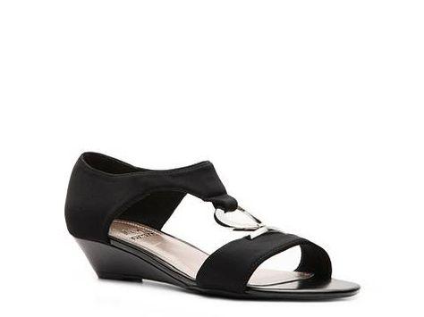873949fa7372 Impo Riley Wedge Sandal Women s Sandals Under  50 Women s Shoes - DSW
