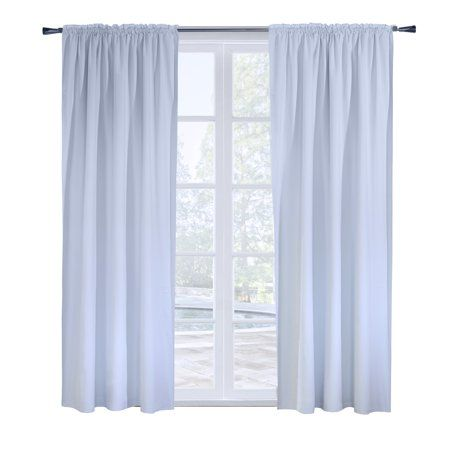 Home With Images Insulated Blackout Curtains Condominium