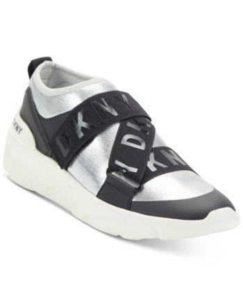 Dkny Clara Sneakers, Created For Macy's