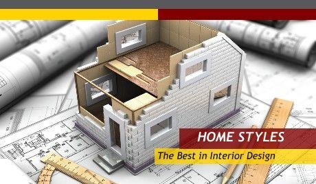 Interior Design Business Cards Design With Images Interior