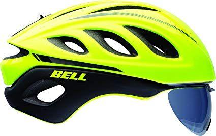 Bell Star Pro Shield Bike Helmet Retina Sear Marker Small Review
