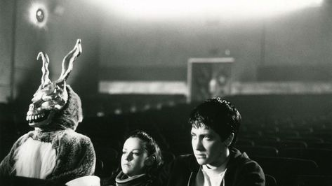 HD wallpaper: Movie, Donnie Darko, Jake Gyllenhaal, Jena Malone