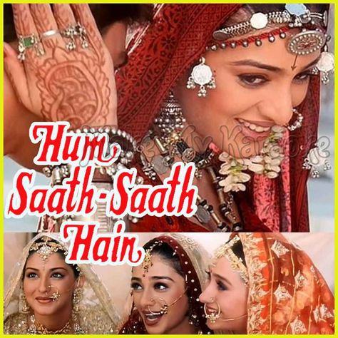 Maiyya Yashoda Video Karaoke With Lyrics Hum Saath Saath Hain Karaoke In 2020 Hum Saath Saath Hain Indian Movies Bollywood Lata Mangeshkar Songs
