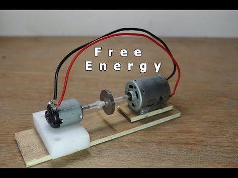 Pin By Faraa On The Bionic Vet Free Energy Generator Free Energy Diy Electronics