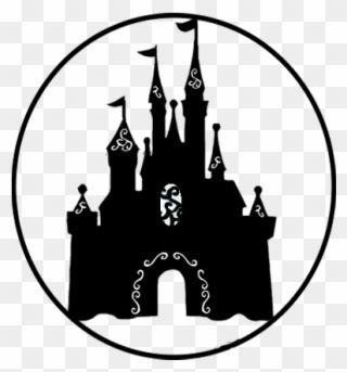 Disney Clipart Castle Disney Castle Silhouette Png Download Disney Castle Silhouette Castle Silhouette Disney Castle