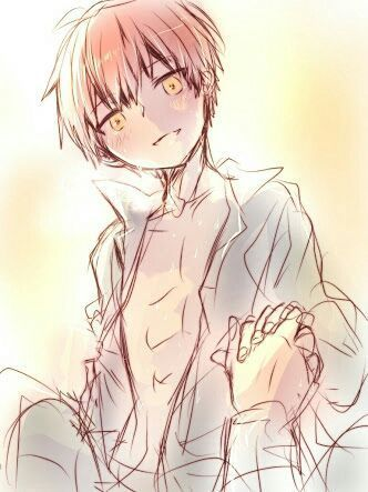 Karushuu One Shots Discontinued Pls Requessst Karma Akabane Karma Kun Nagisa And Karma