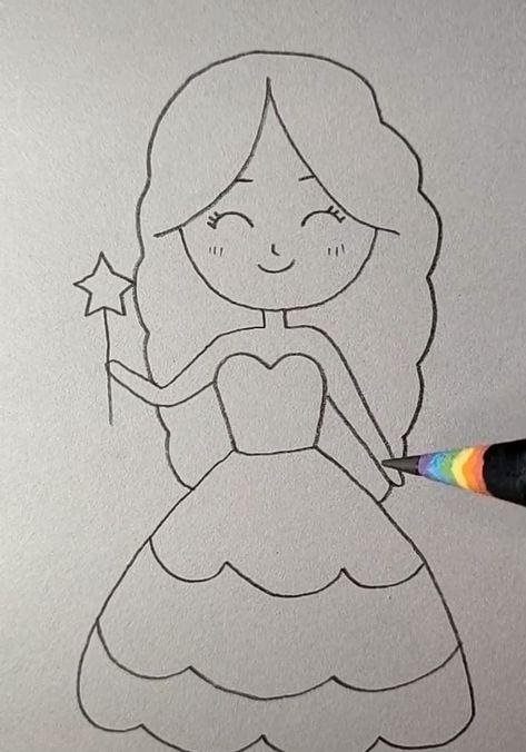 Easy   easy drawing ideas - Drawing Ideas #Drawing #drawing #DrawingIdeas
