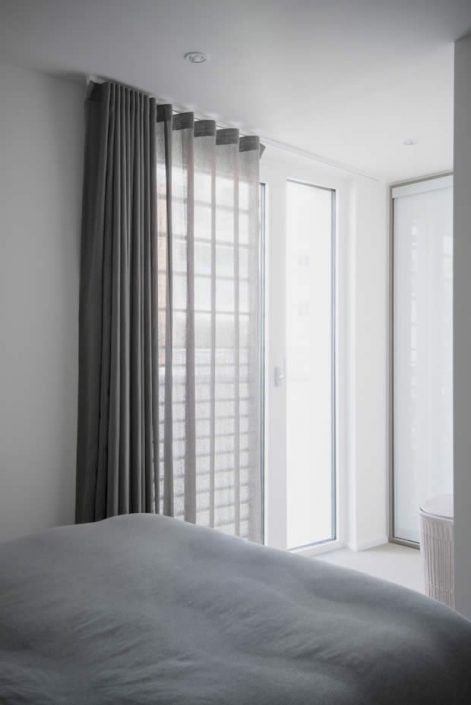 Made To Measure Curtains London Curtain Decor Contemporary Curtains