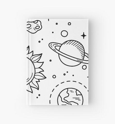 Dibujos De Planetas Tumblr Buscar Con Google Portada De